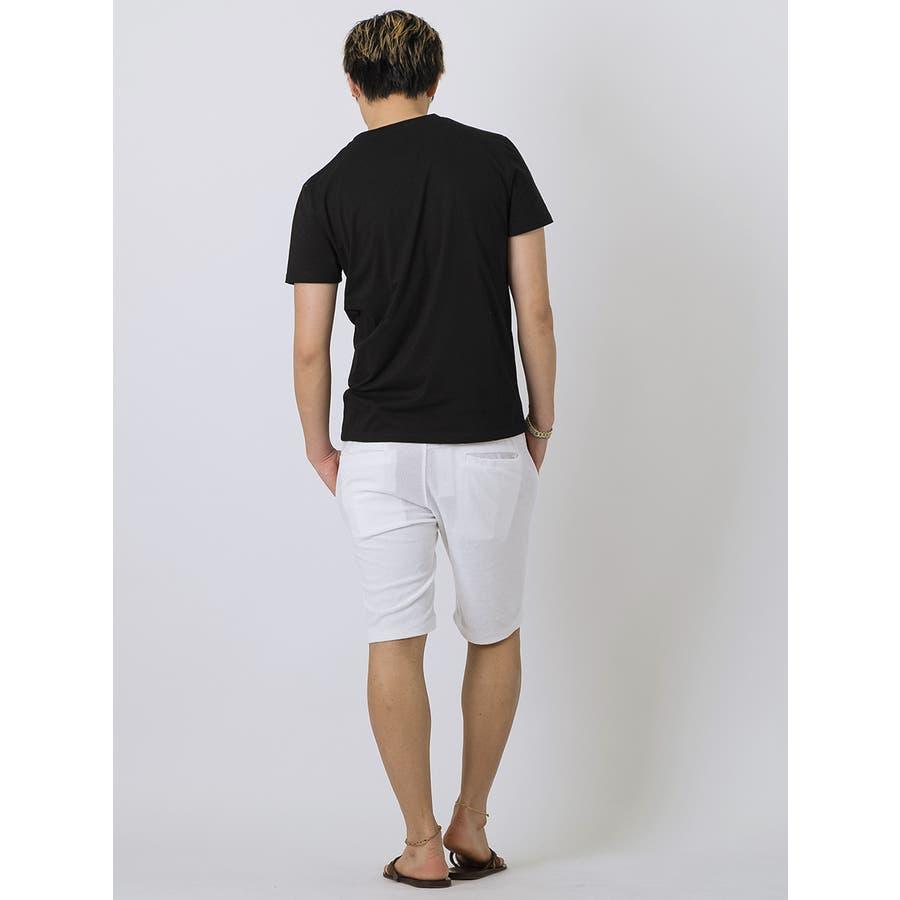 エンボスフォトTシャツ 10
