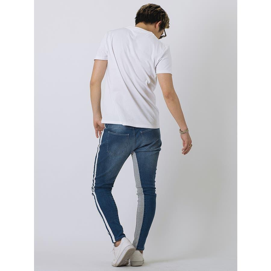 エンボスフォトTシャツ 6