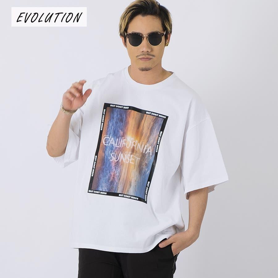 オーガンジー3DビッグTシャツ 16