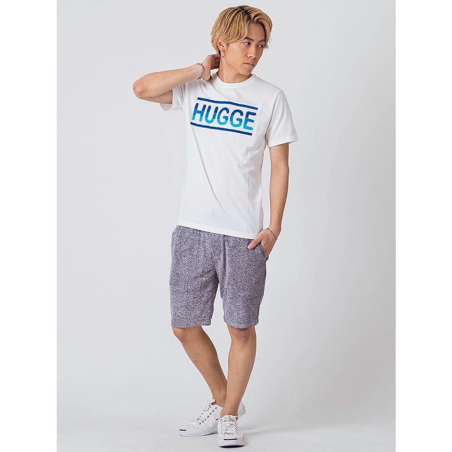グラデーションロゴTシャツ 7