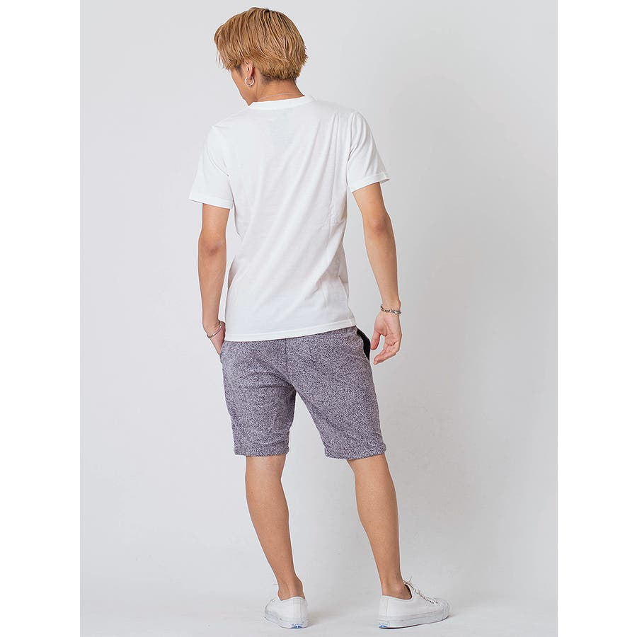 グラデーションロゴTシャツ 9