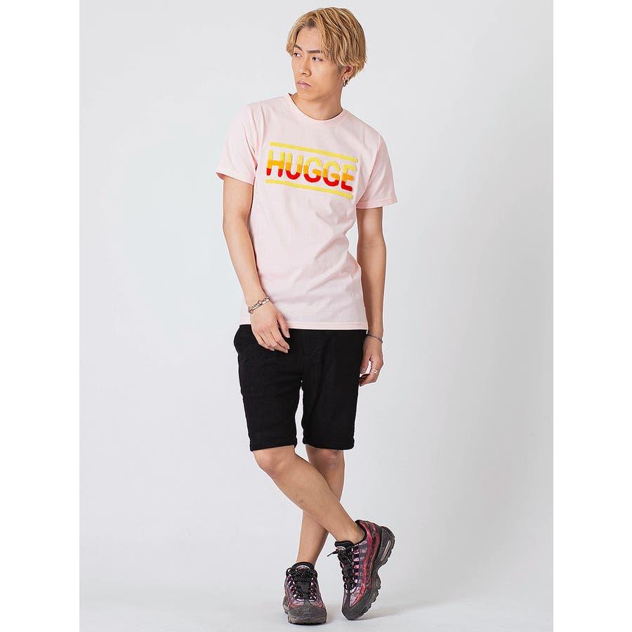 グラデーションロゴTシャツ 10