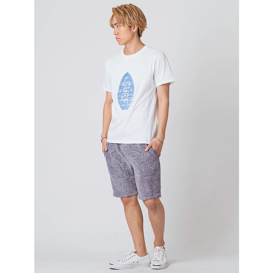 スパンコールTシャツ 7