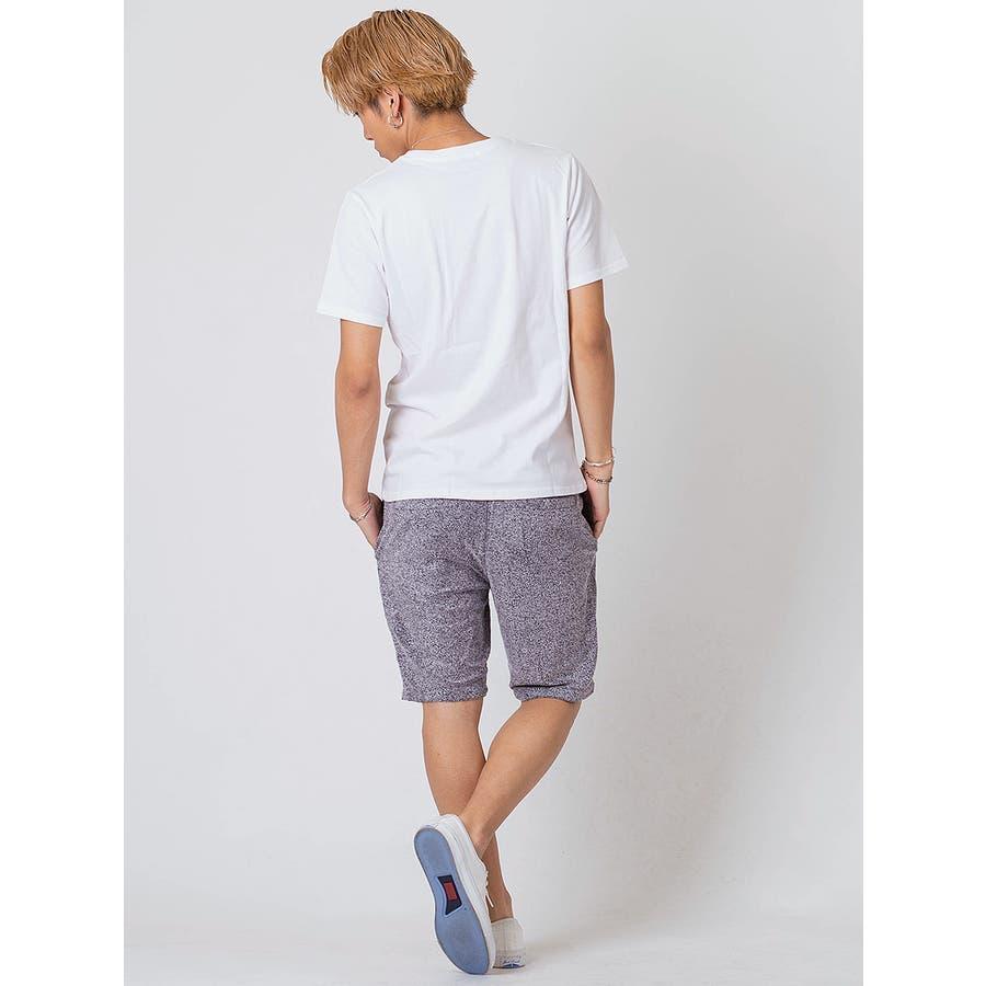スパンコールTシャツ 8