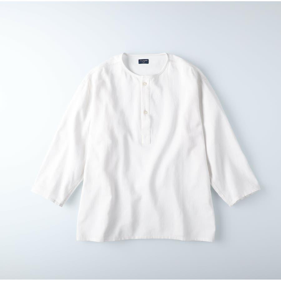 スリーピング7分袖シャツ メンズ,Right-on,ライトオン,バックナンバー,BACK NUMBER 16