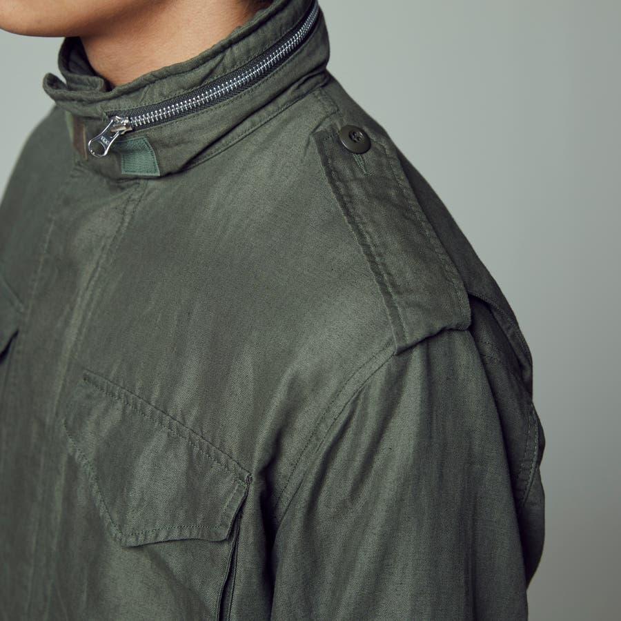 M-65フィールドジャケット メンズ,Right-on,ライトオン,バックナンバー,BACK NUMBER 4