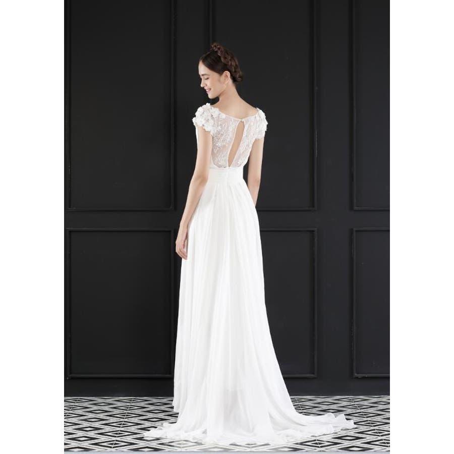 f69438efb8fa1 ウェディングドレス結婚式披露宴二次会 パーティードレス ビスチェウエディングドレス マタニティウエディング
