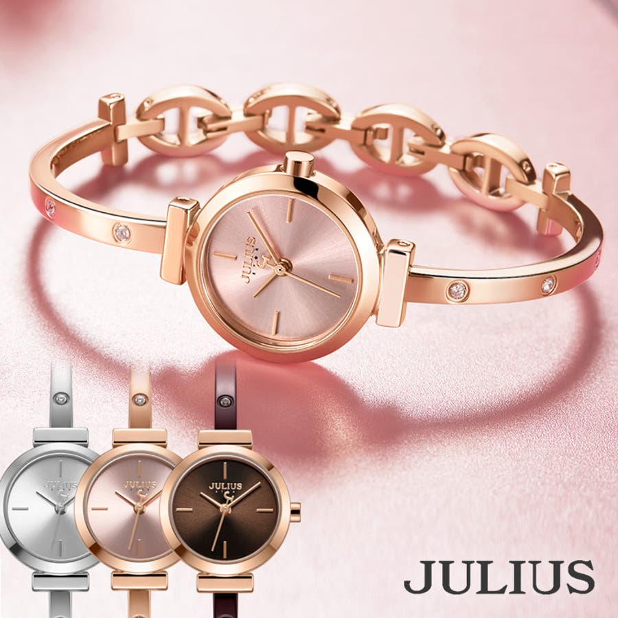 腕時計 レディース 防水 ブランド 時計 おしゃれ 人気 ファッション ブレスレット バングル 20代 30代 40代 50代
