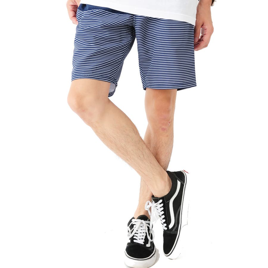 総柄プリントサーフパンツ メンズ 総柄 サーフ ショートパンツ メンズ ショーツ ハーフ メンズ 半ズボン 水陸両用 水着ビーチパンツ 男性 ROCK STE ロクステ 76