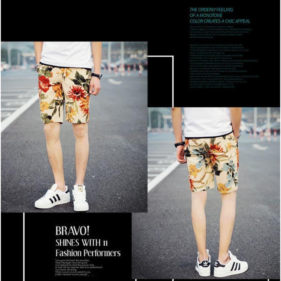 ショートパンツ メンズ ショーツ 短パン ハーフパンツ 半パン カジュアルパンツ メンズファッション 5