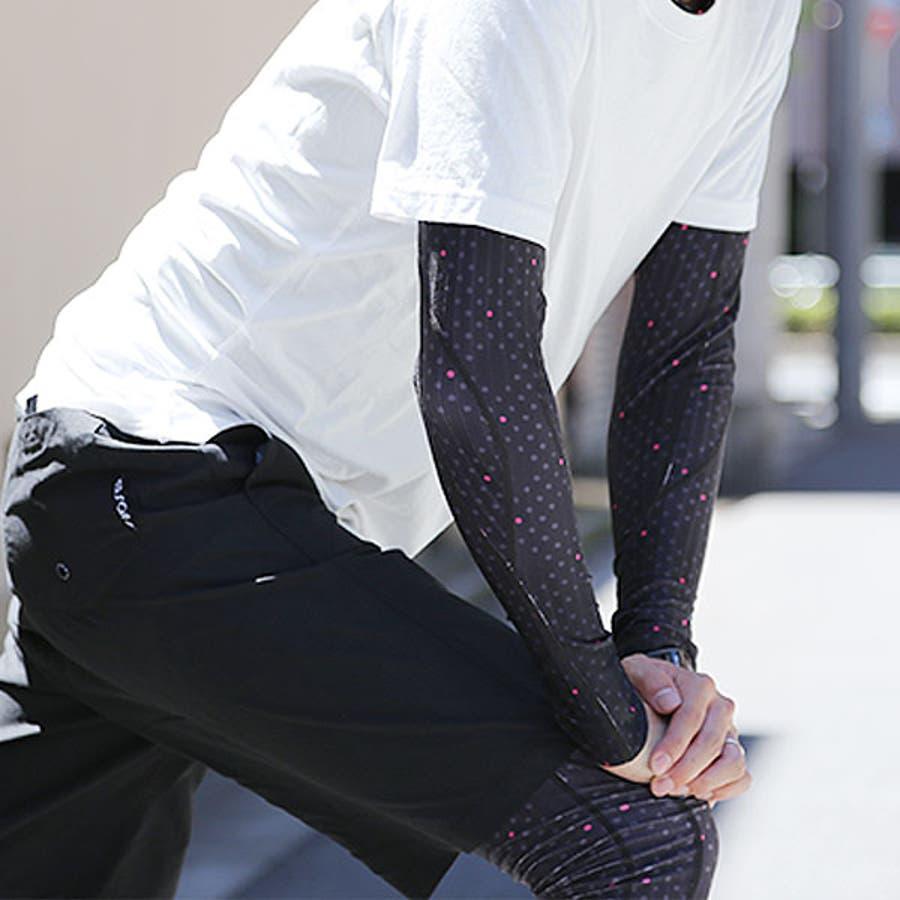 スポーツ用インナー メンズ トップス 長袖 メンズインナー 吸汗速乾 ストレッチコンプレッションインナー コンプレッションns-2012 8