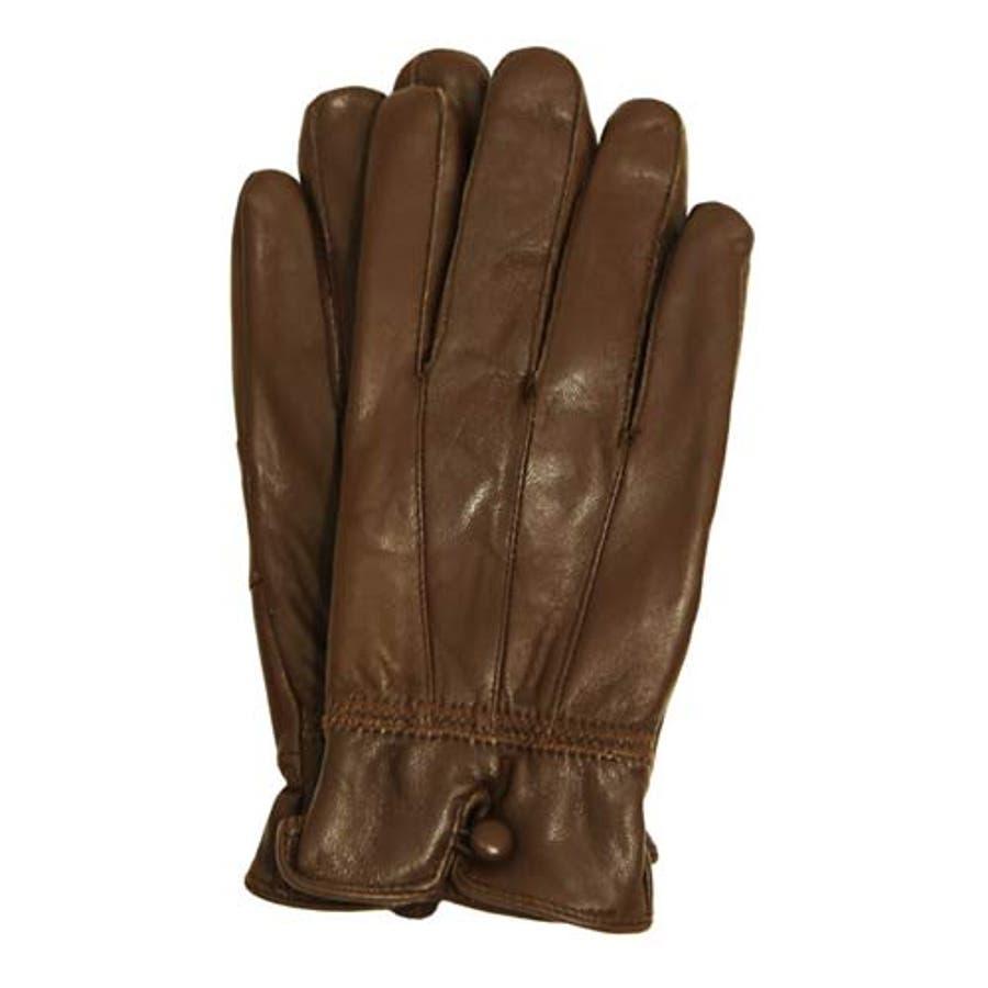 手袋 レディース 革 防寒 かわいい あわせやすい 手ぶくろ ns-18027 32