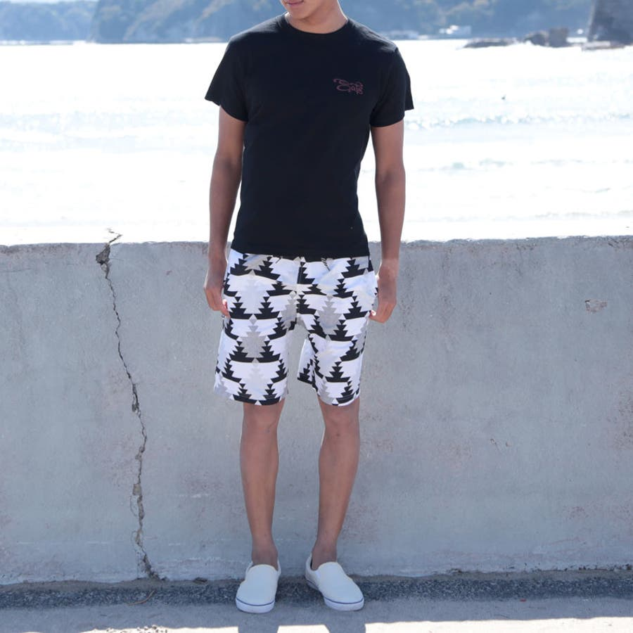 メンズ 水着 大きいサイズ 3L 4L 5L 海パン サーフパンツ 男性用 海水パンツ メッシュ インナー付きメンズ水着ロングns-2517-10 28