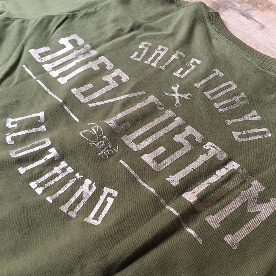 丸首Tシャツ ユニセックス SAFSロゴ 西海岸 カリフォルニアスタイル アーバンサーフ sa-010013 10