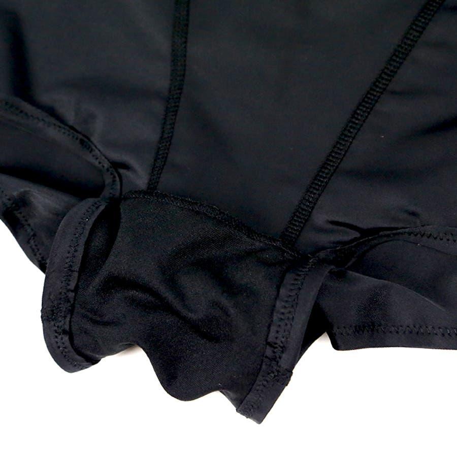 スポーツインナー ショーツ レディース 水着 ボクサーショーツ 速乾 パンツ インナー 水着の下 ns-3057 3