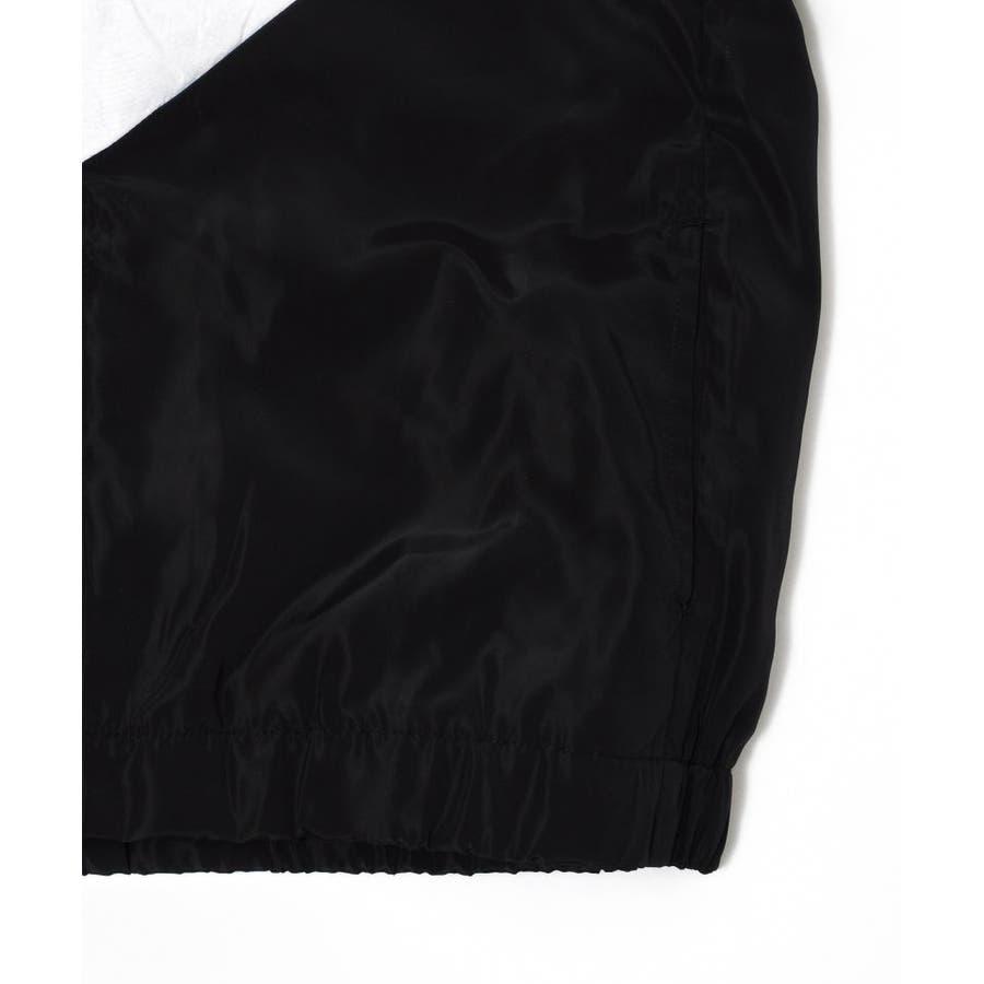 【GLAZOS】カラーブロックウインドブレーカー 子供服 男の子 カジュアル アメカジ キッズ ジュニア はおり ジャケットスポーティ120cm 130cm 140cm 150cm 160cm グラソス 秋冬 6