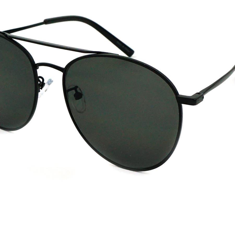 サングラス メンズ レディース ブランド ブラウン ハーフ ライト スモーク ミラー レンズ ゴールド シルバー ブラック ピンクフレーム おしゃれ UVカット サングラスケース 7JEWELRY ティアドロップ サングラス 10