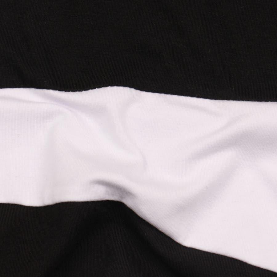 ポロシャツ メンズ Tシャツ カットソー 半袖 無地 ゴルフウェア ストレッチ トップス カジュアル コーデ 黒 白 夏 6