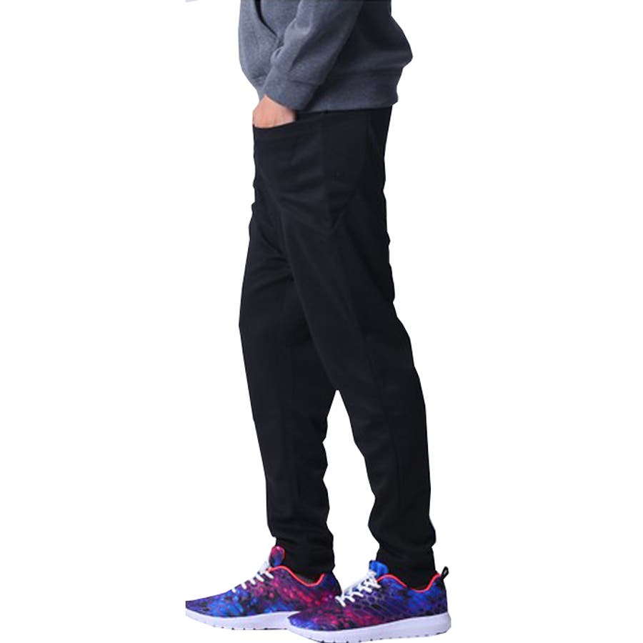 ジョガーパンツ メンズ スウェットパンツ サルエルパンツ スウェット ジョガー パンツ イージーパンツ ぺアルックルームウェア部屋着スポーツ ボトムス ユニセックス 春物 春服 7
