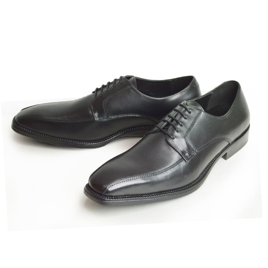 本革 ビジネスシューズ ビジネス メンズ レザー 衝撃吸収 屈曲 外羽根 スワールモカシン レースアップ スクエアトゥ 革靴 紳士靴シューズ 靴 メンズシューズ 21