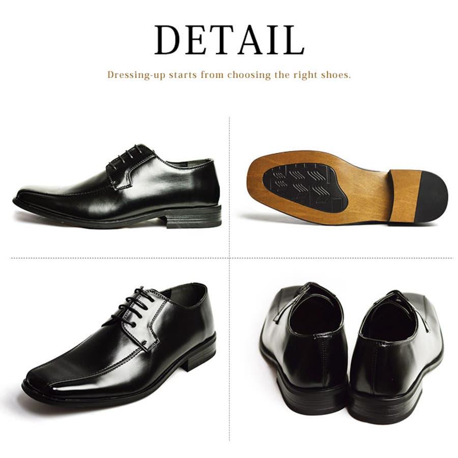ビジネスシューズ メンズ スニーカー 靴 革靴 幅広 ビジネススニーカー 紳士靴 紐靴 通勤 ウォーキング コンフォート 快適軽量ドレスシューズ レザーシューズ 美脚 脚長 ビット レースアップ 2way サンダル スリッパ 3