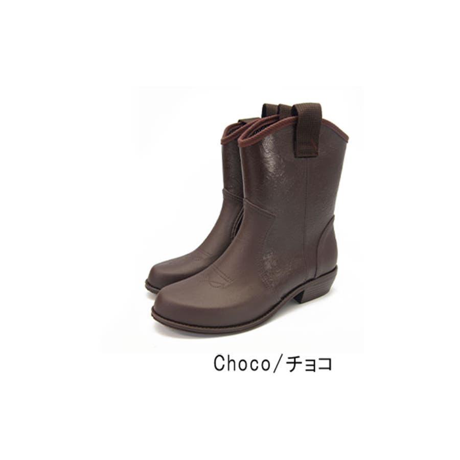レインシューズ レディース レインブーツ 防水 日本製 ラバーブーツ 長靴 ショートブーツ 歩きやすい 疲れにくい ナチュラル 抗菌黒ブラック おしゃれ かわいい レディース靴 32