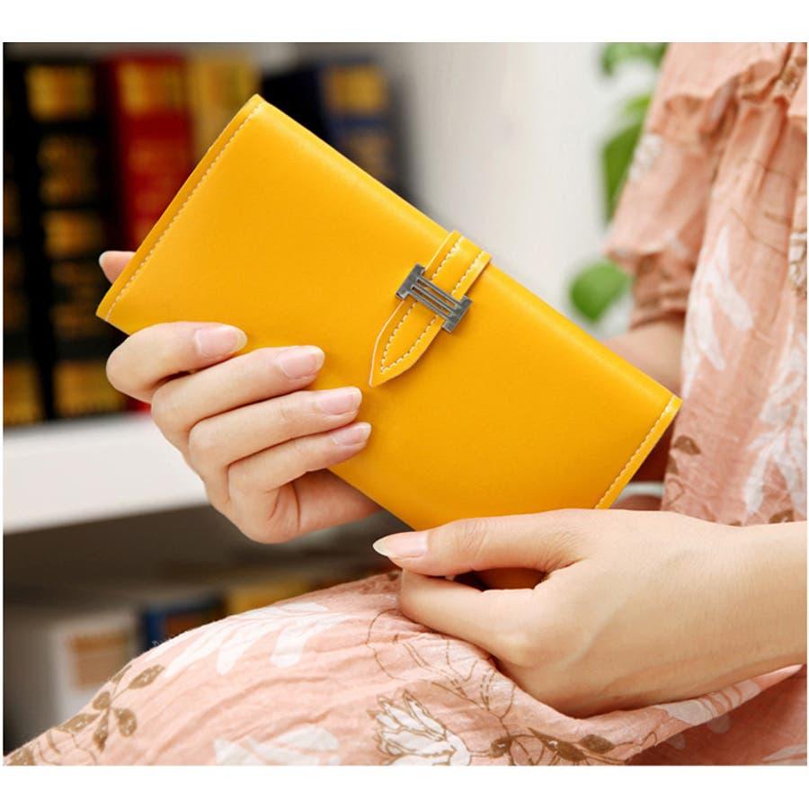 f65830dfbc71 財布 長財布 レディース 財布 ブランド 安い カードケース ウォレット ...
