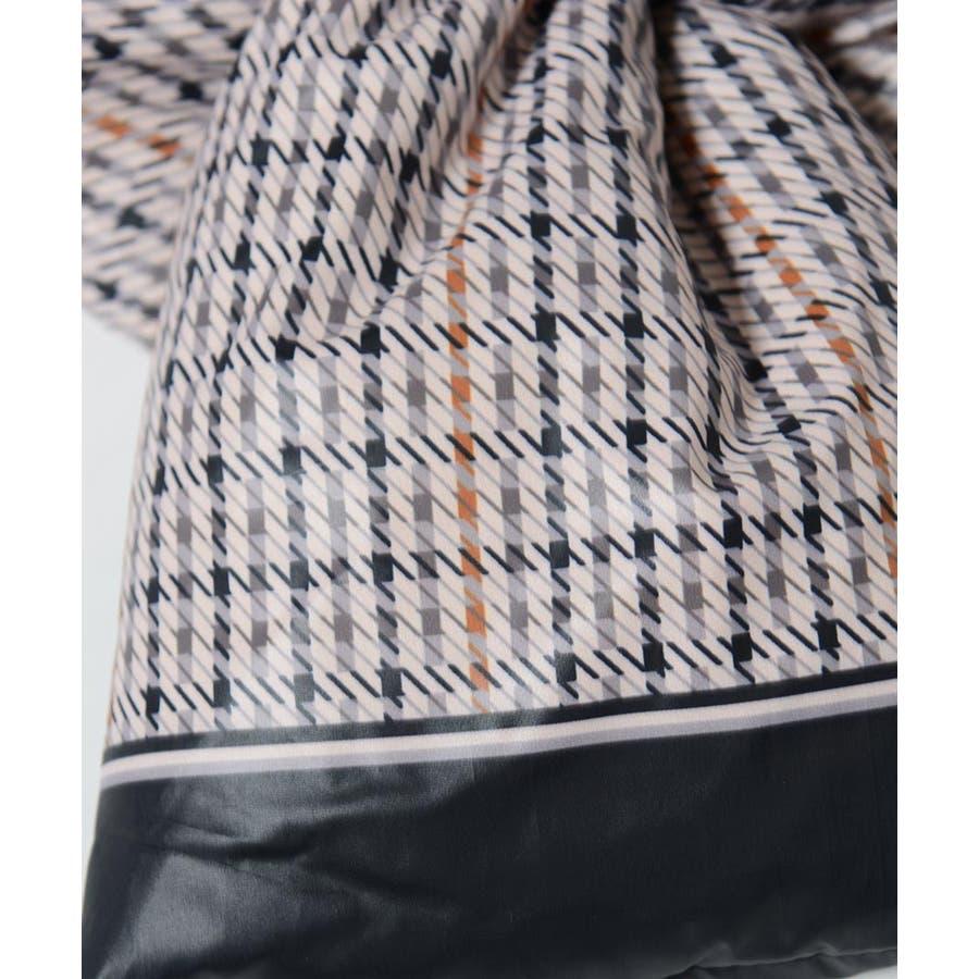 秋新作 ダウンマフラー マフラー ダウン ティペット 小物 ネックウォーマー レディース 韓国ファッション 6