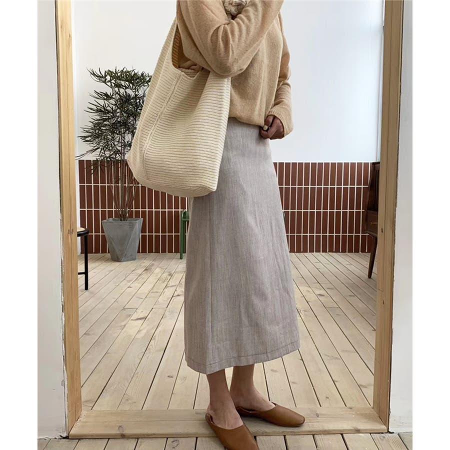秋新作 ワンショルダーニットバッグ バッグ ショルダー ニット 鞄 シンプル カジュアル レディース 韓国ファッション 8