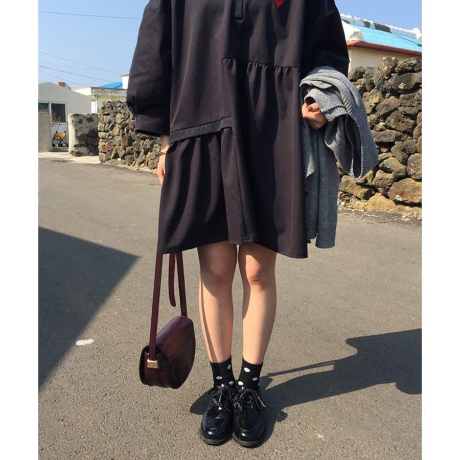 秋新作 フェイクレザーラウンドショルダー バッグ ショルダー ミニバッグ 鞄 ラウンド ゴールド シンプル 上品 カジュアルレディース 韓国ファッション 5