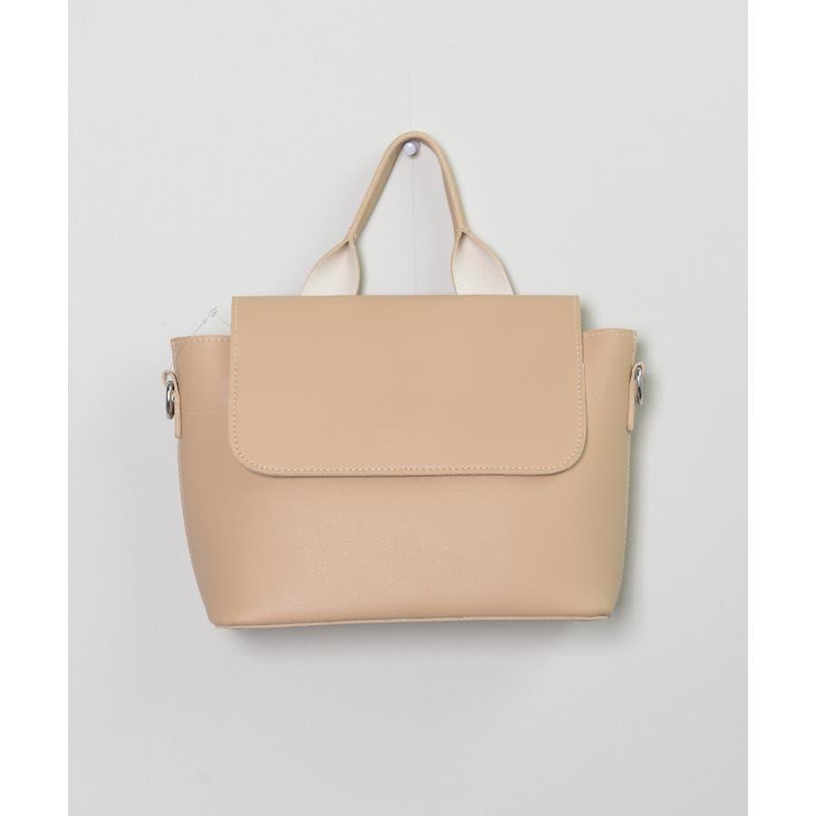 秋新作 スクエアバッグ 鞄 バッグ スクエア ハンド ショルダー ワンハンドル シンプル レディース 韓国ファッション 2