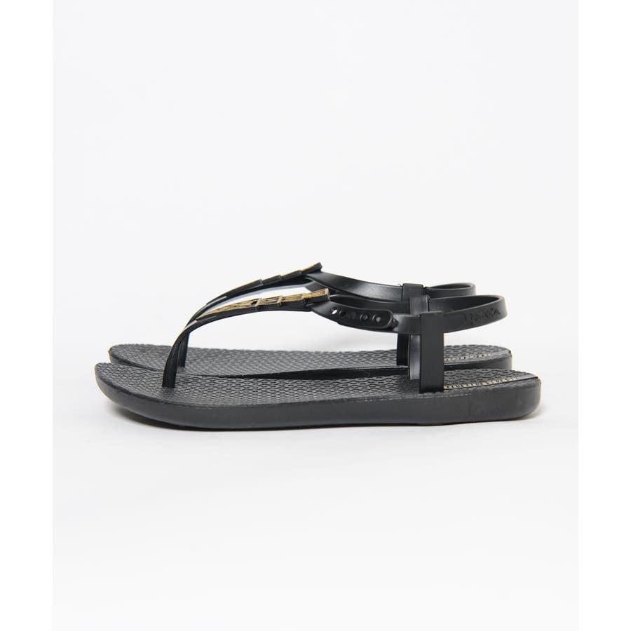 春新作 トングサンダル 靴 5
