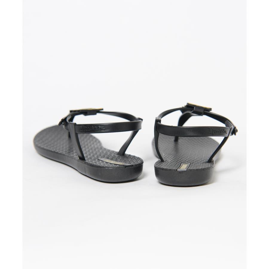 春新作 トングサンダル 靴 6