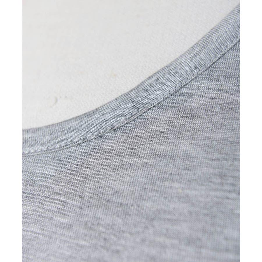 秋新作 タンクインナーワンピ ma インナー ワンピ タンクトップ ノースリ ワンピース 透け防止 レディース 韓国ファッション 7