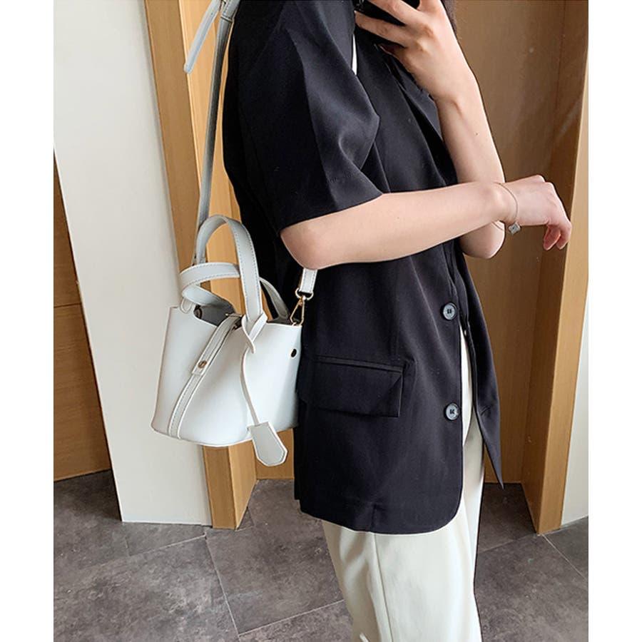 秋新作 ミニハンドバッグ 鞄 ハンドバッグ ミニバッグ シンプル 合皮 レザー調 カジュアル 上品 トレンドレディース韓国ファッション 流行 10