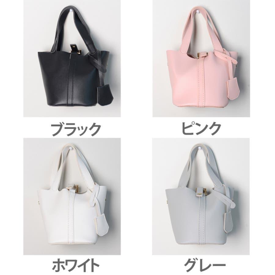 秋新作 ミニハンドバッグ 鞄 ハンドバッグ ミニバッグ シンプル 合皮 レザー調 カジュアル 上品 トレンドレディース韓国ファッション 流行 2
