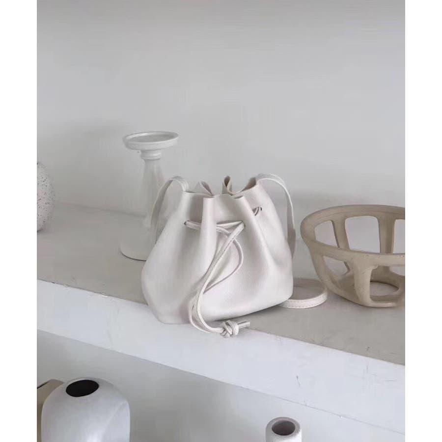 春新作 ワンショルダー巾着バッグ ma 6