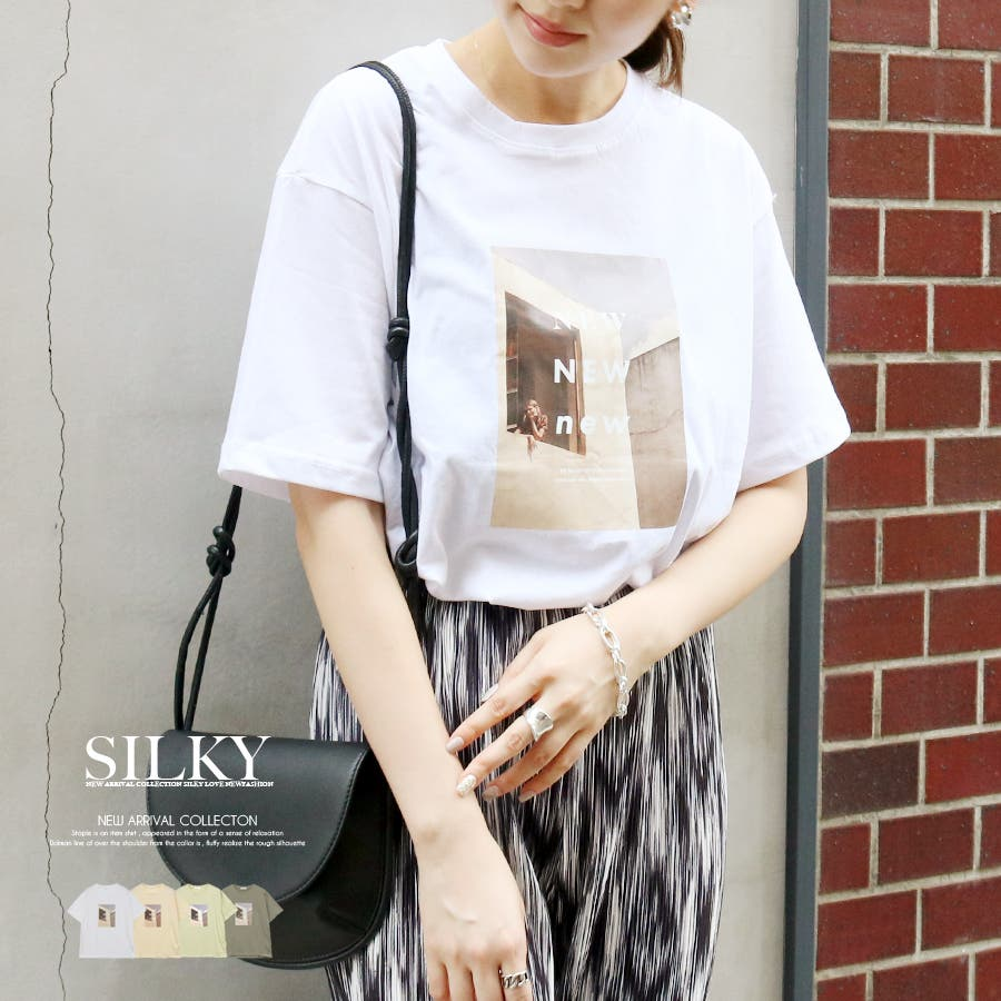 New Style Tシャツ/トップス 1