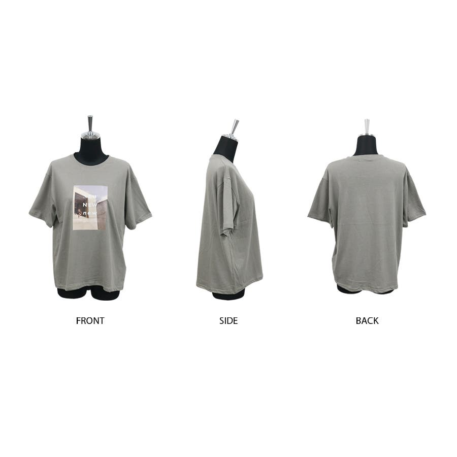 New Style Tシャツ/トップス 2