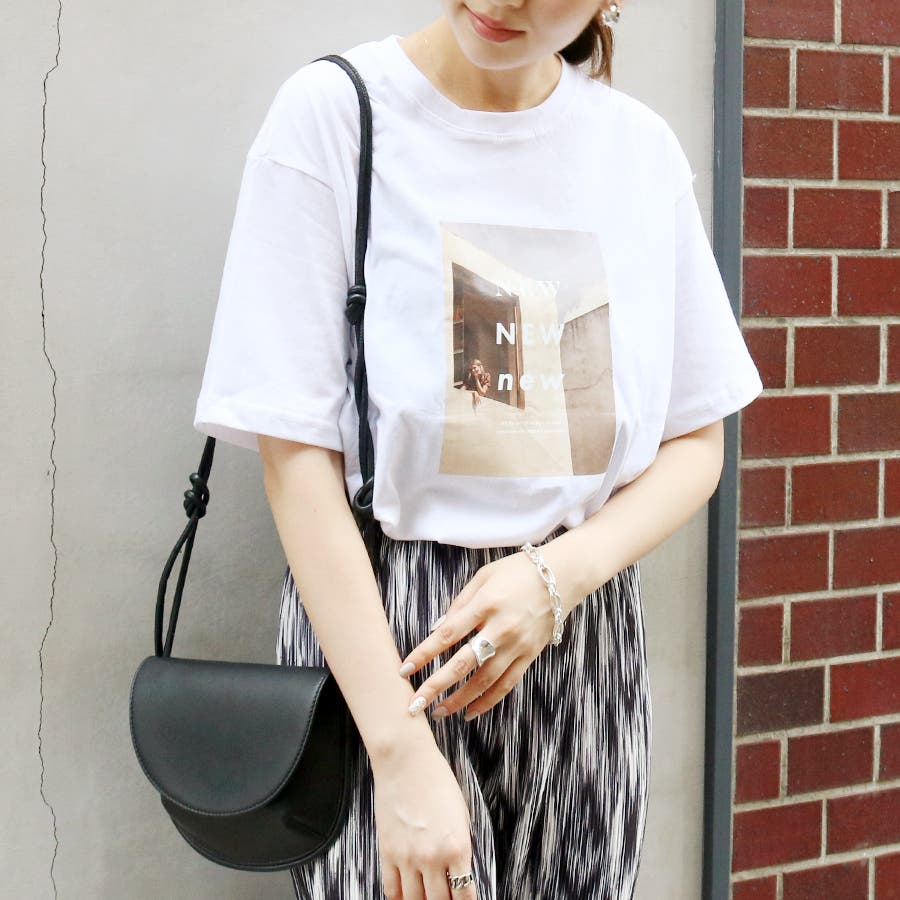 New Style Tシャツ/トップス 17