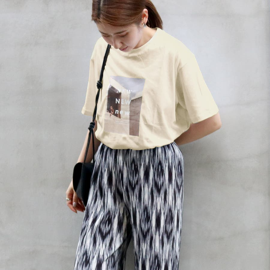 New Style Tシャツ/トップス 18