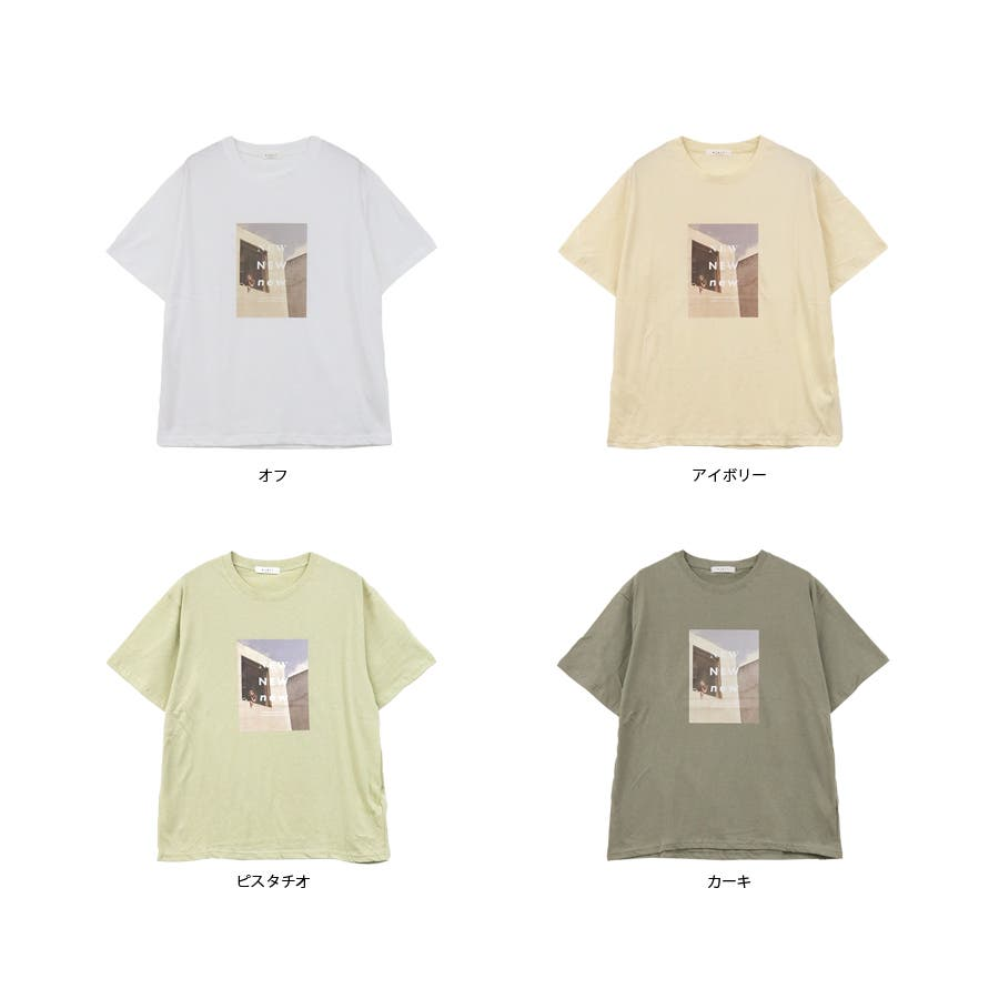 New Style Tシャツ/トップス 3
