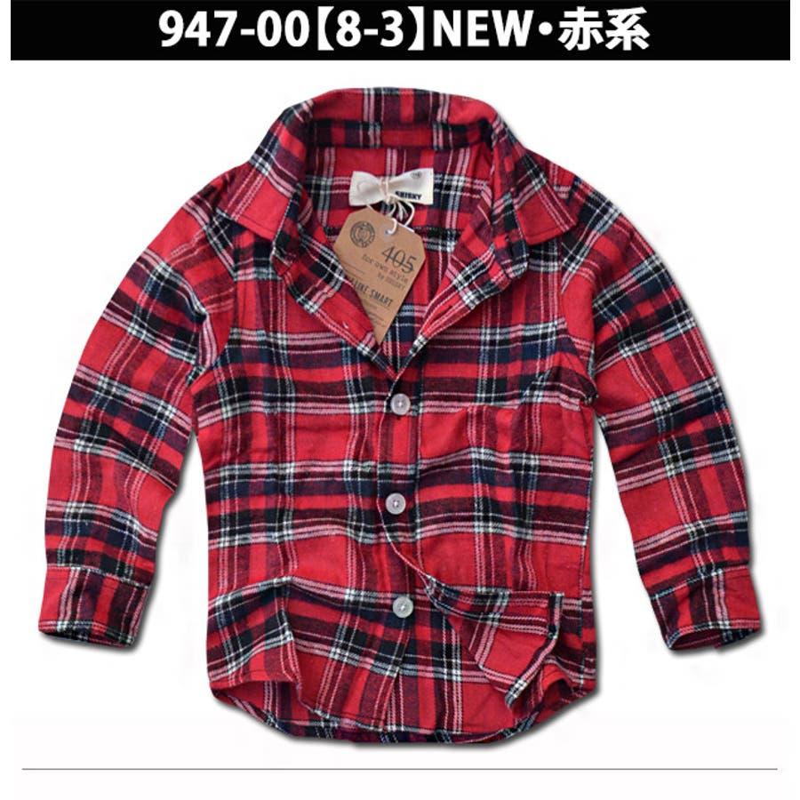 214071f69b6ba キッズ用チェックネルシャツです!毎年大人気のチェック柄シャツはコーデ ...
