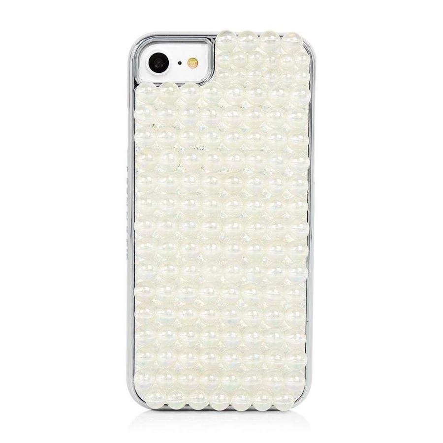 SKINNYDIP iPhone用ケース ディスコビーズ 108