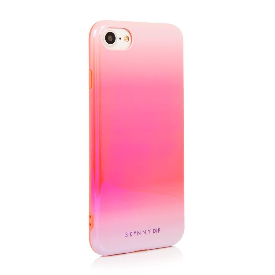 SKINNYDIP iPhone用ケース ノスタルジア 2
