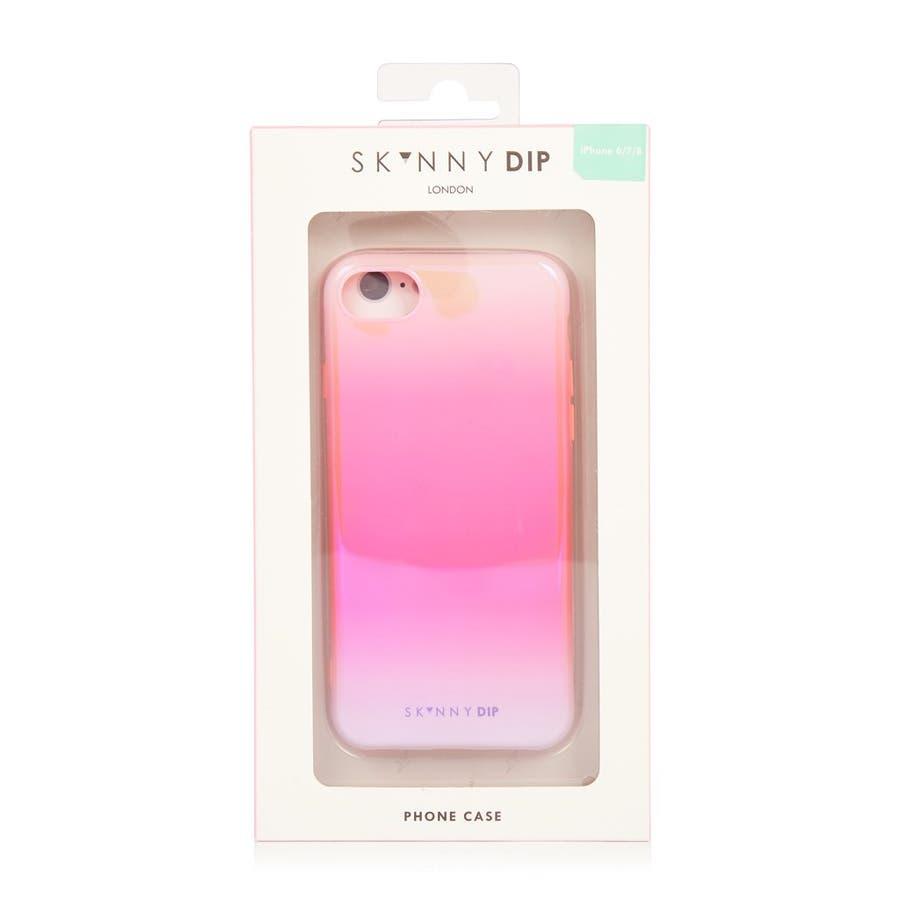 SKINNYDIP iPhone用ケース ノスタルジア 3