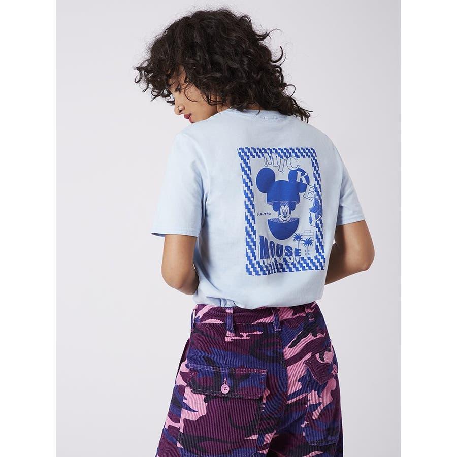 SKINNYDIP Tシャツ インセプションミッキー 59
