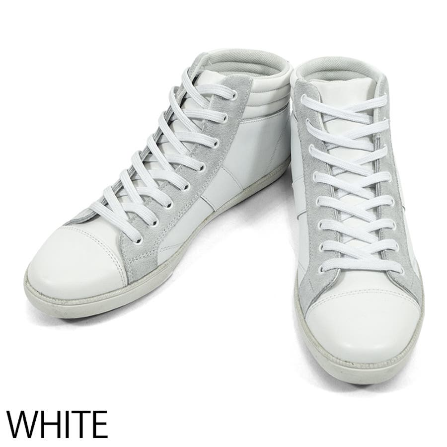 nikeスニーカー白メンズ