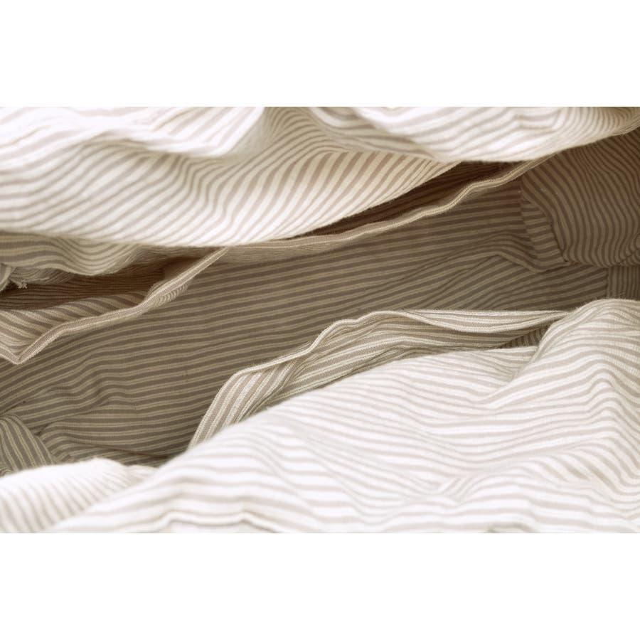 巾着 かごバッグ 浴衣 着物 和装 サマーバッグ レディース 籠 籐 夏 ナチュラル ベージュ グレー 灰色 ストライプ 和洋兼用 6