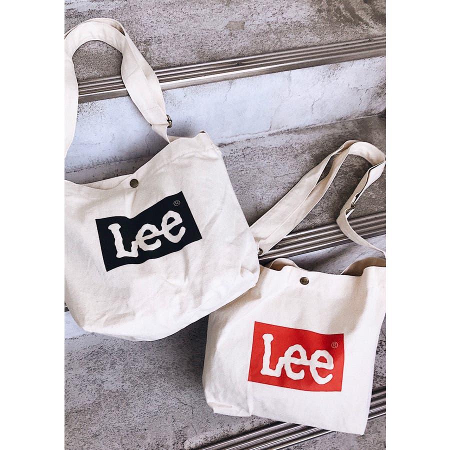Lee(リー)キャンバストートバッグ 1